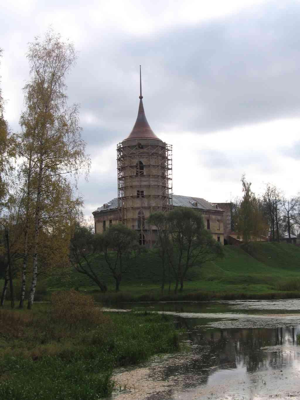 Крепость БИП 04.10.07